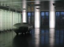 Esprit ultra-contemporain par Christophe Martin.